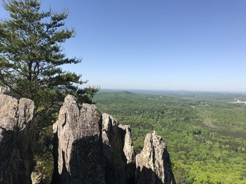 Crowders Mountain State Park