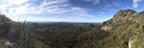 Flinders Peak Conservation Park
