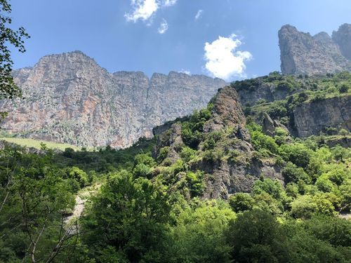 Vikos–Aoos National Park