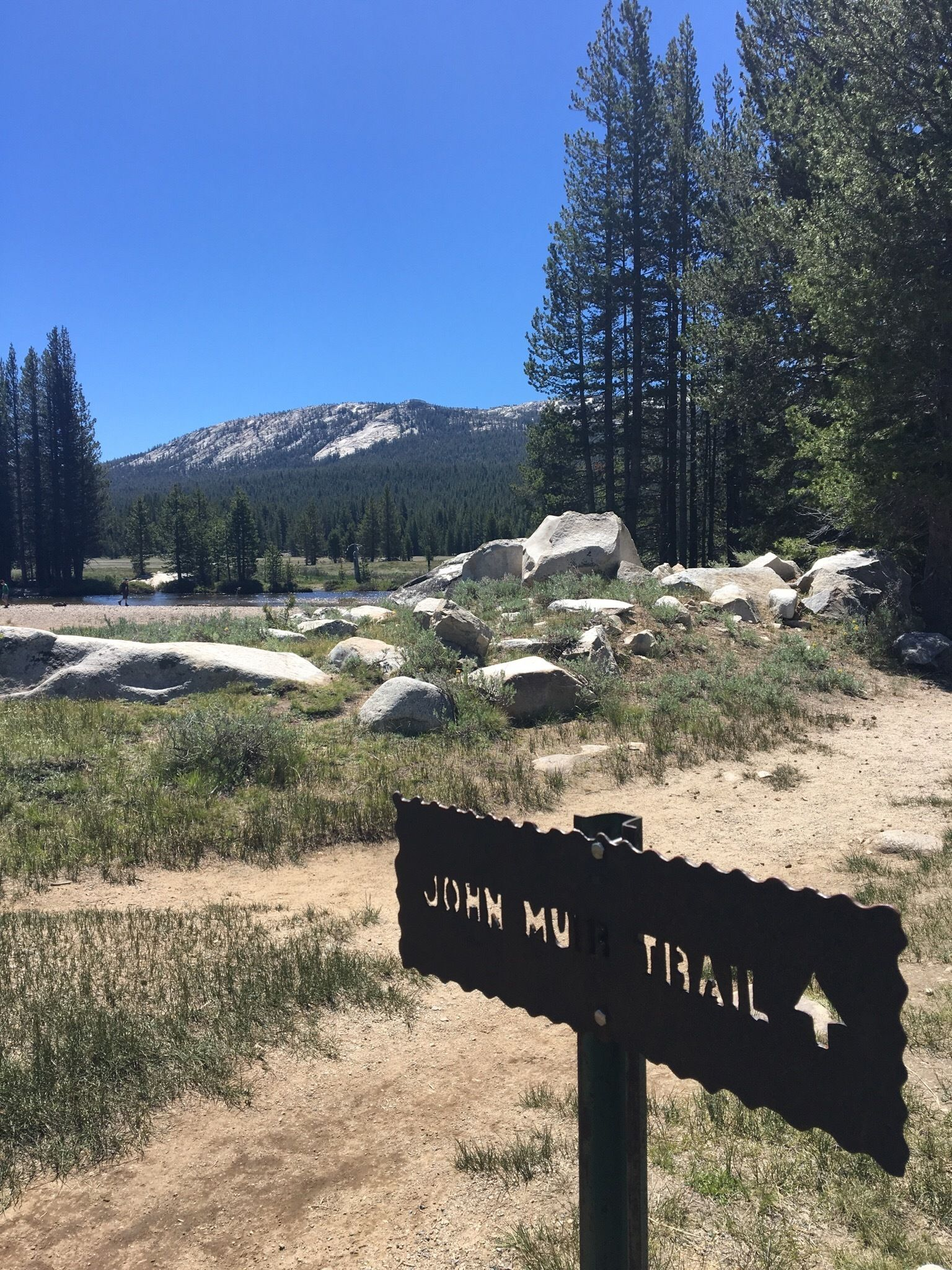 Soda Springs and Parsons Lodge Trail - California | AllTrails