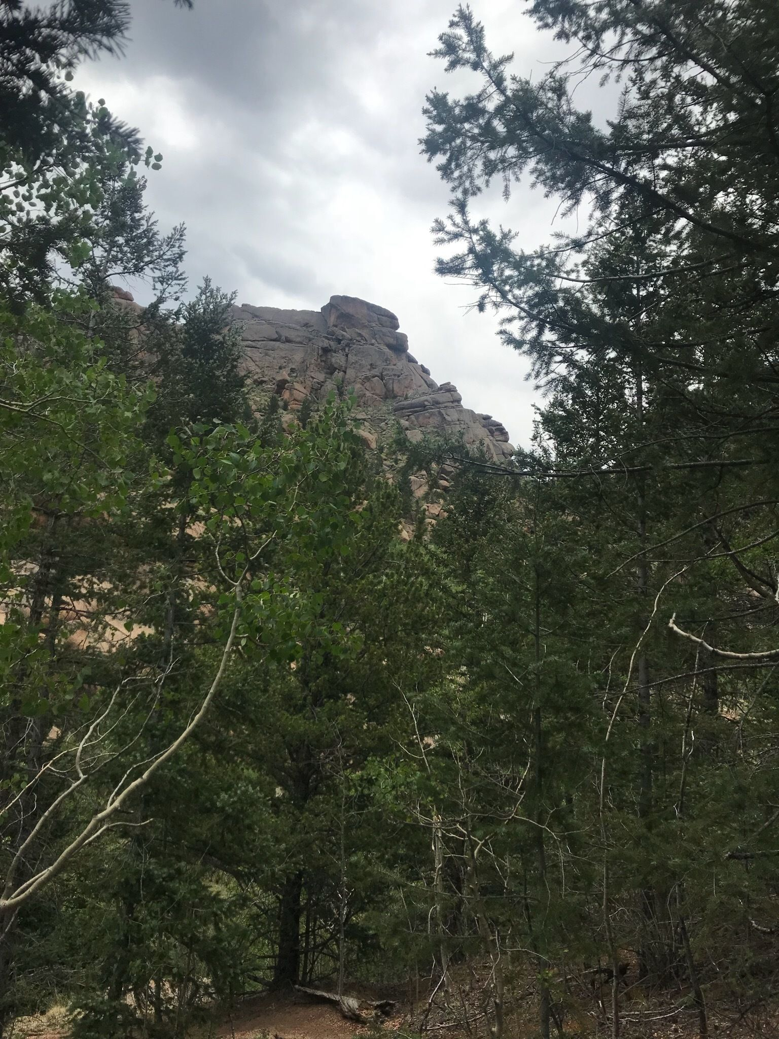 Lost Creek Wilderness Loop - Colorado | AllTrails