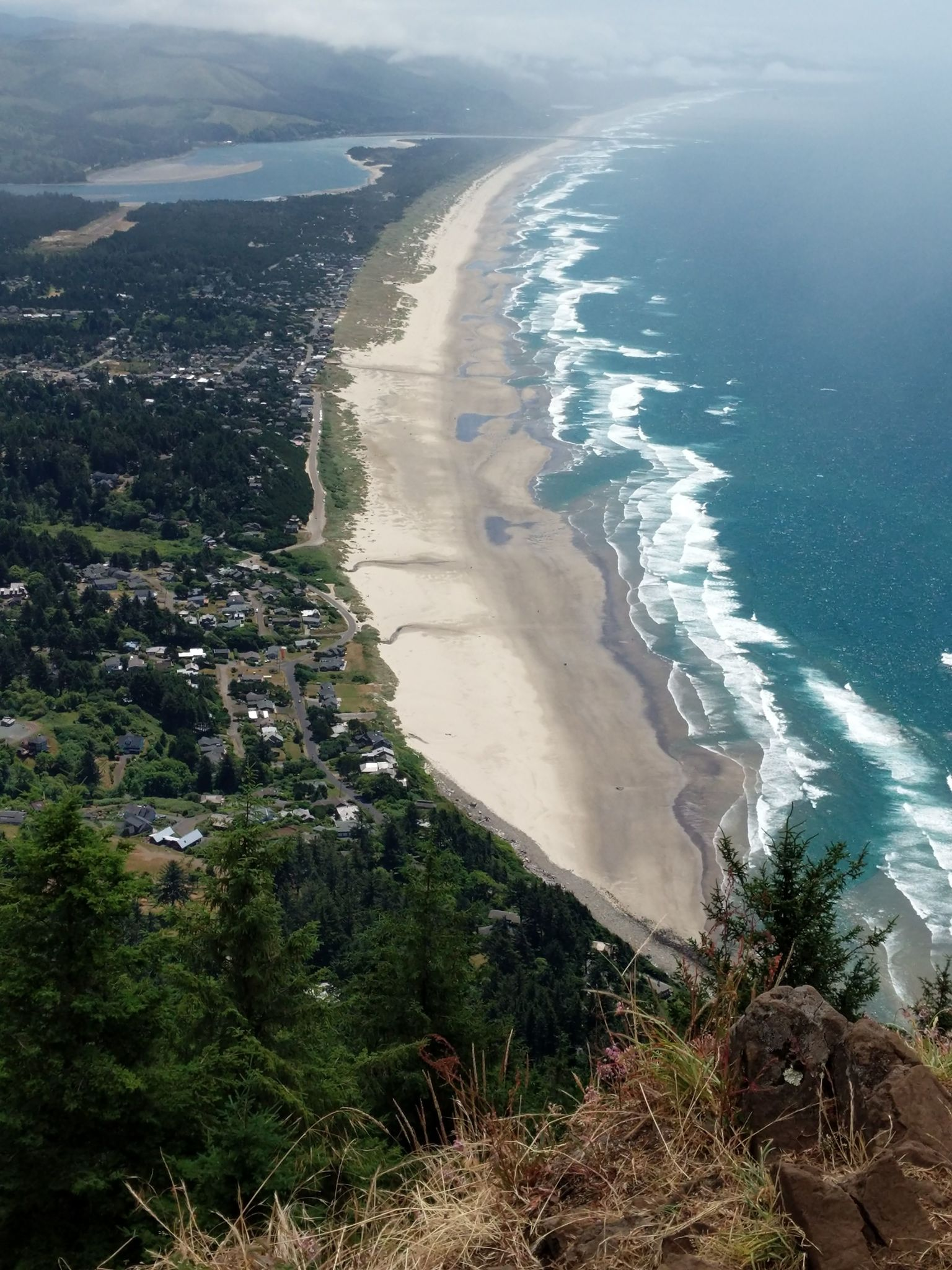 Oregon Coast Trail to Neahkahnie Mountain - Oregon | AllTrails