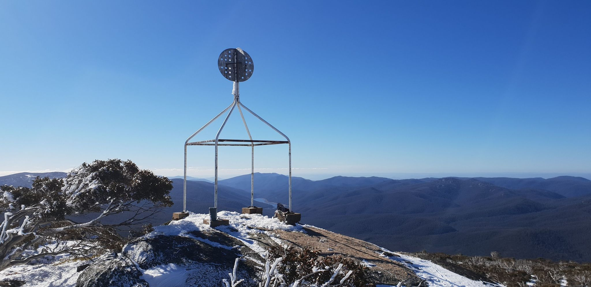 Mount Bimberi: Orroral Valley to Bimberi Peak - New South Wales, Australia  | AllTrails