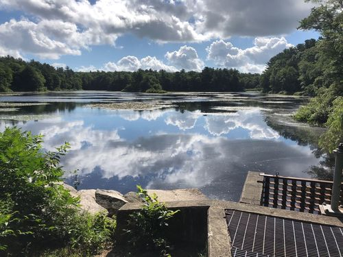 Wompatuck State Park