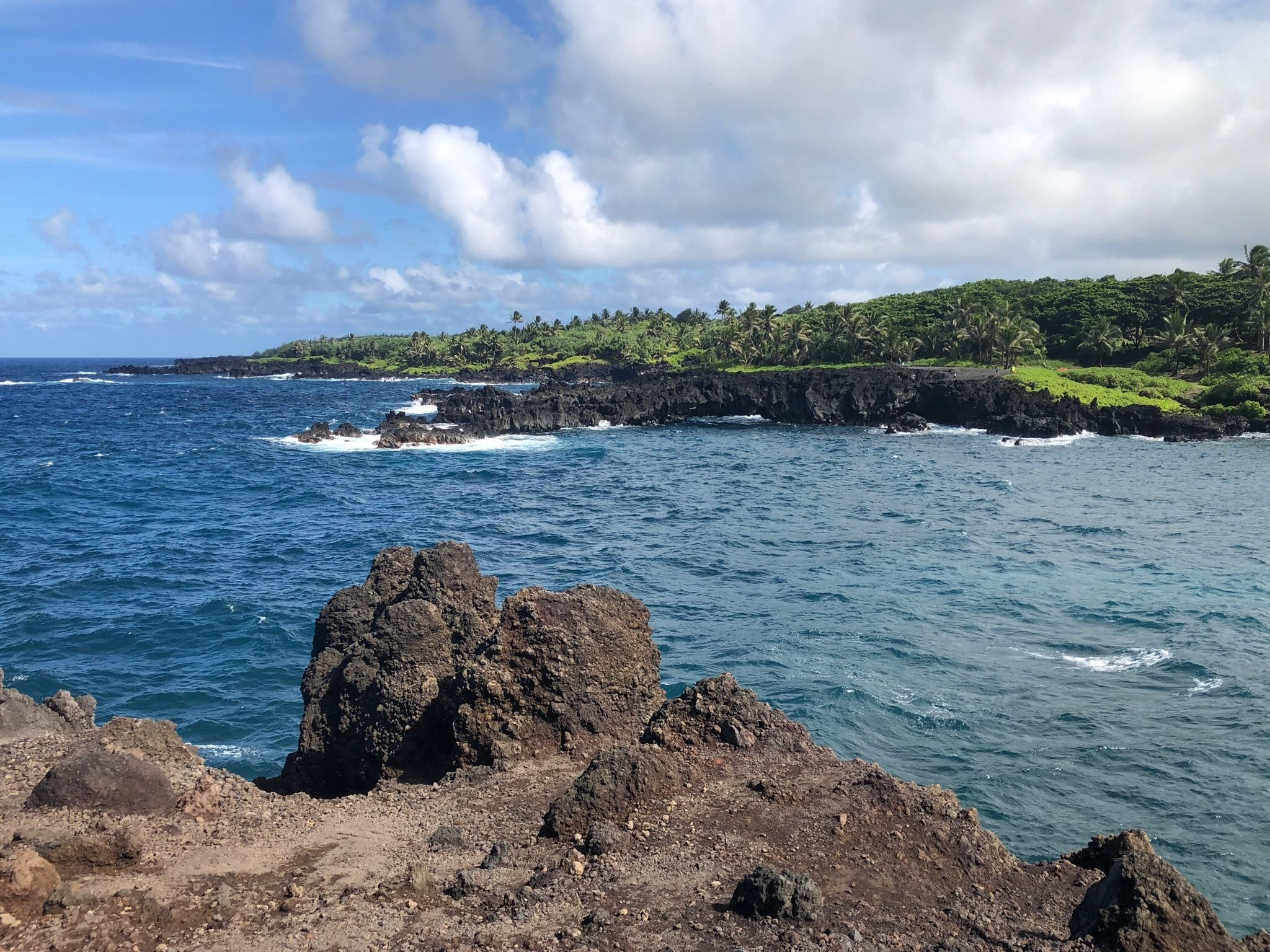Sea Caves and Black Sand Beach Trail - Maui, Hawaii | AllTrails