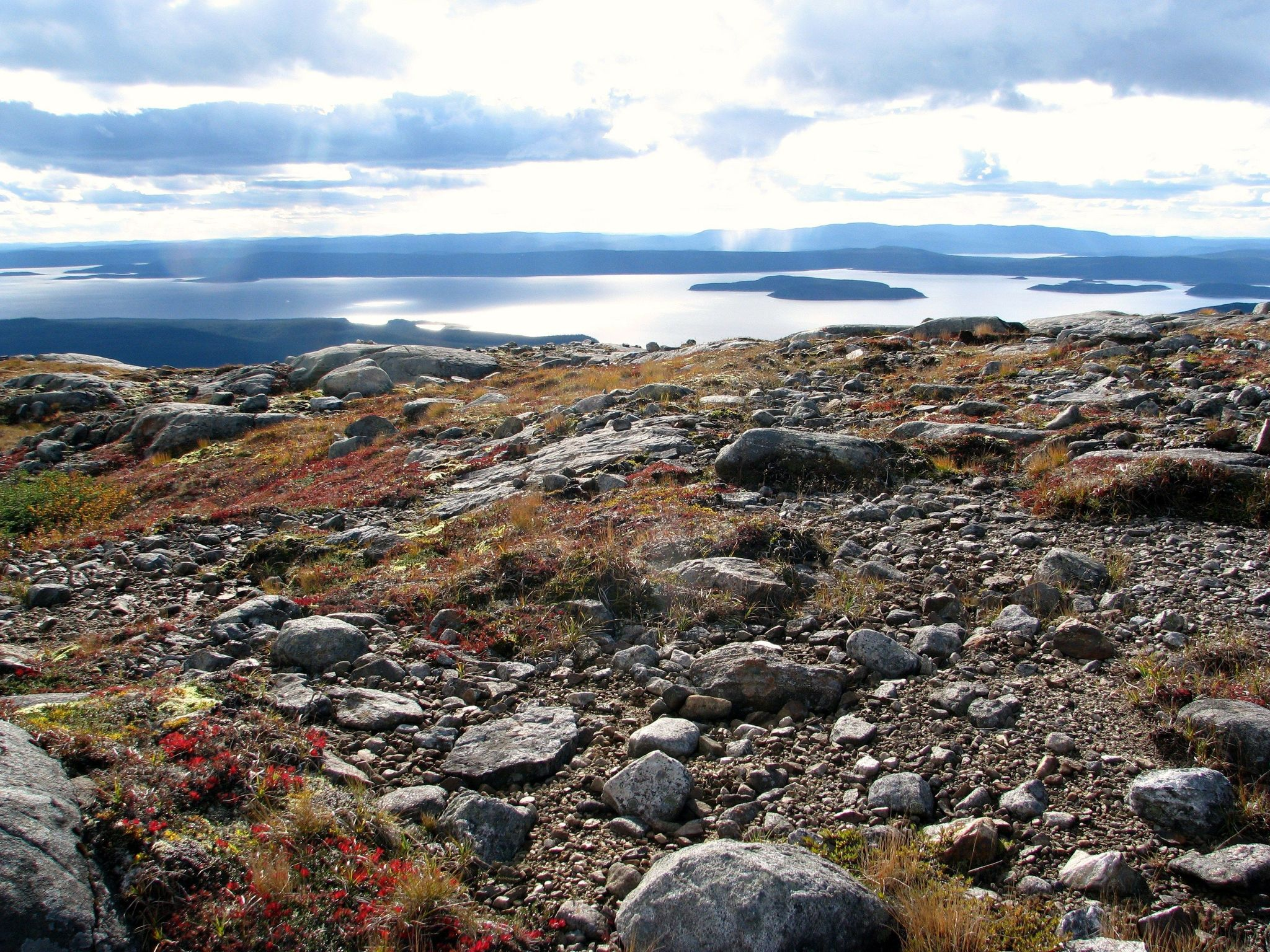 Photos of Monts Groulx - Quebec, Canada   AllTrails on