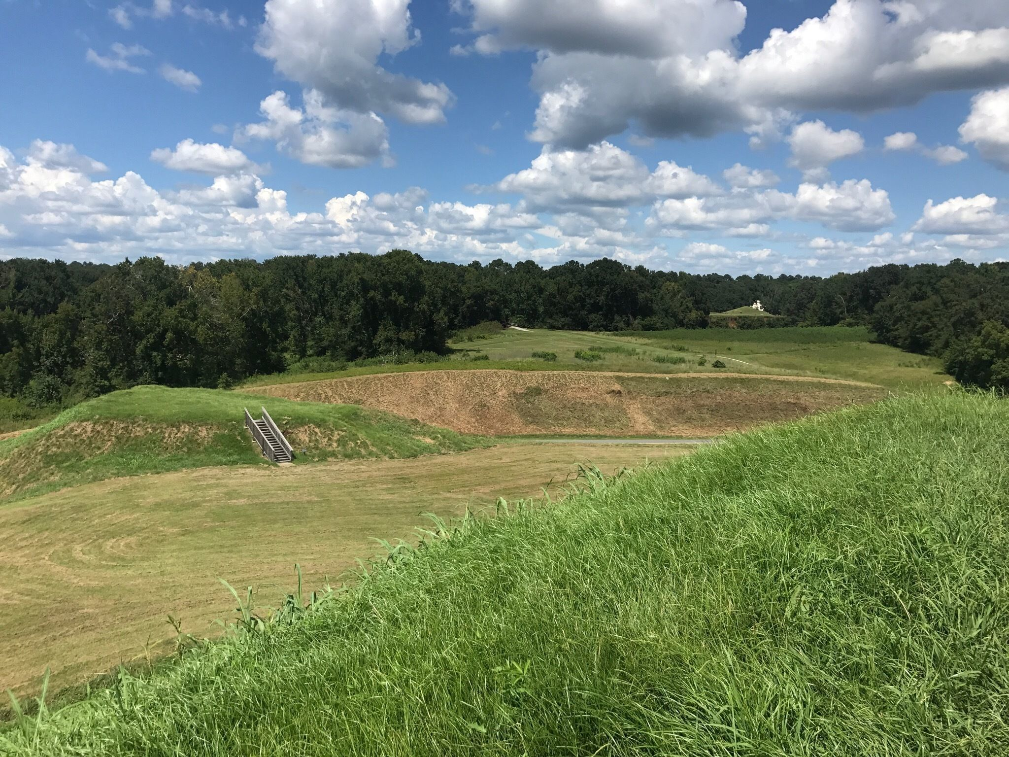 Best Trails in Ocmulgee National Monument - Georgia | AllTrails
