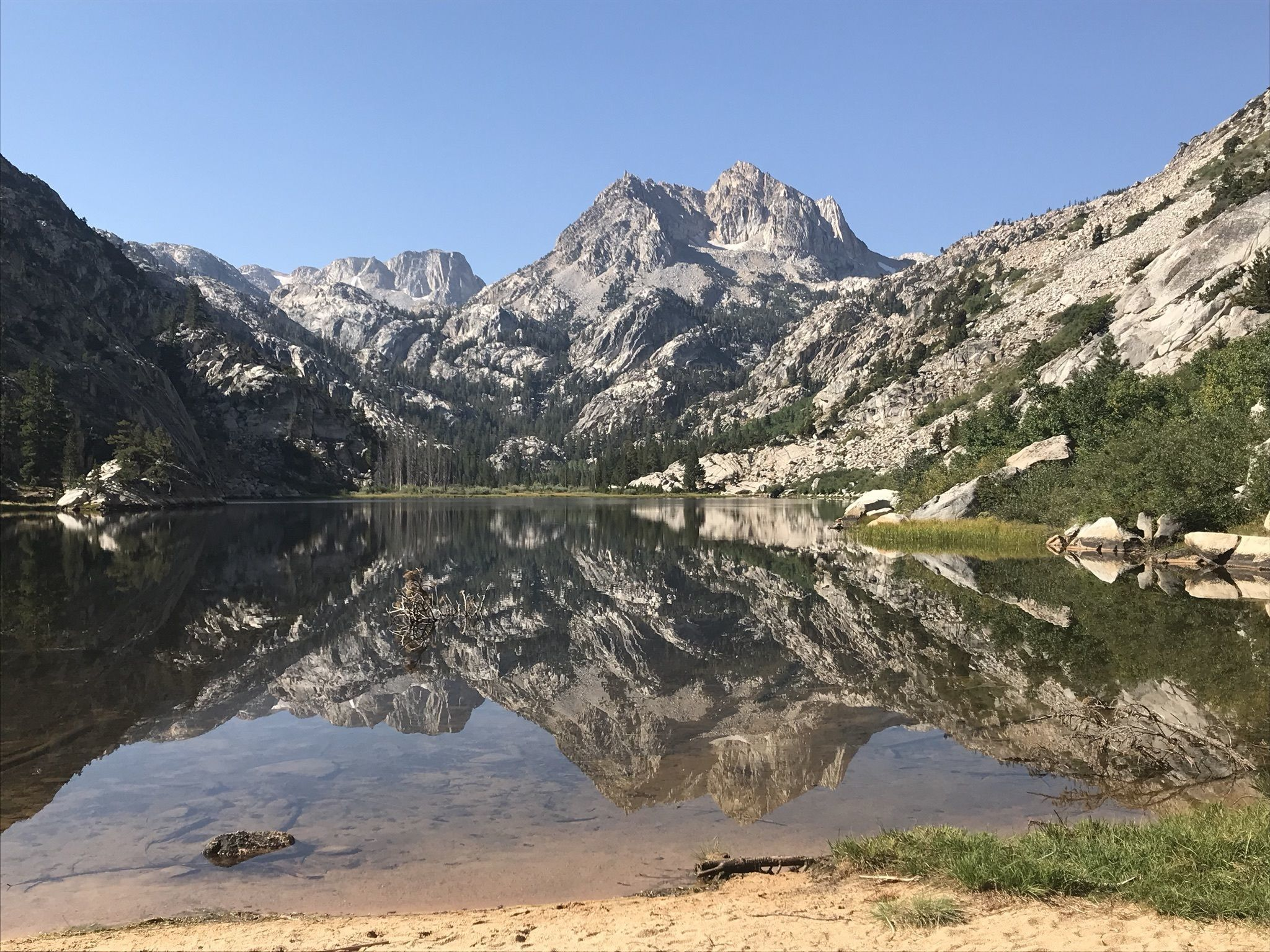 Twin Lakes to Peeler Lake - California | AllTrails
