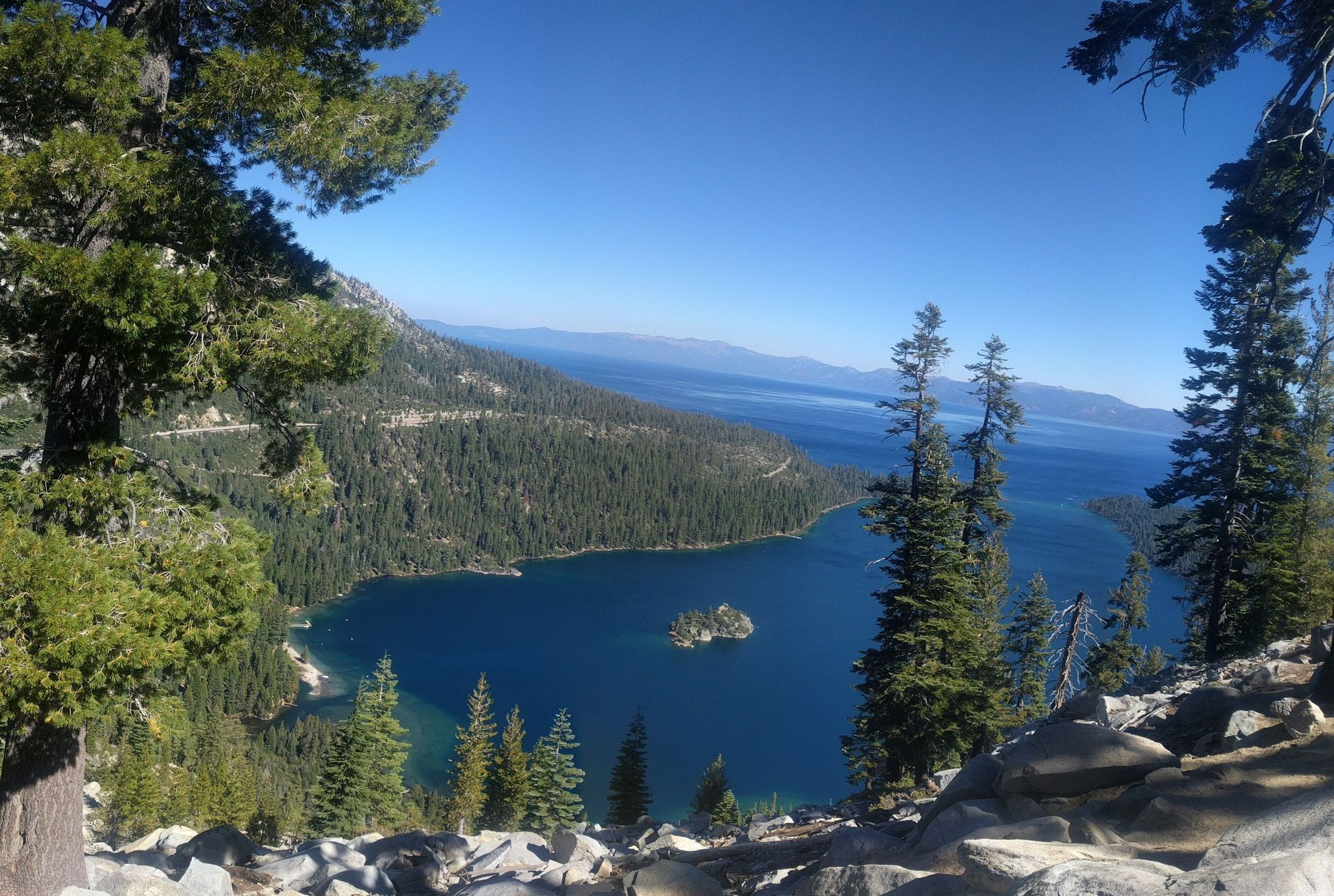 Granite Lake Amp Maggie S Peaks California Alltrails