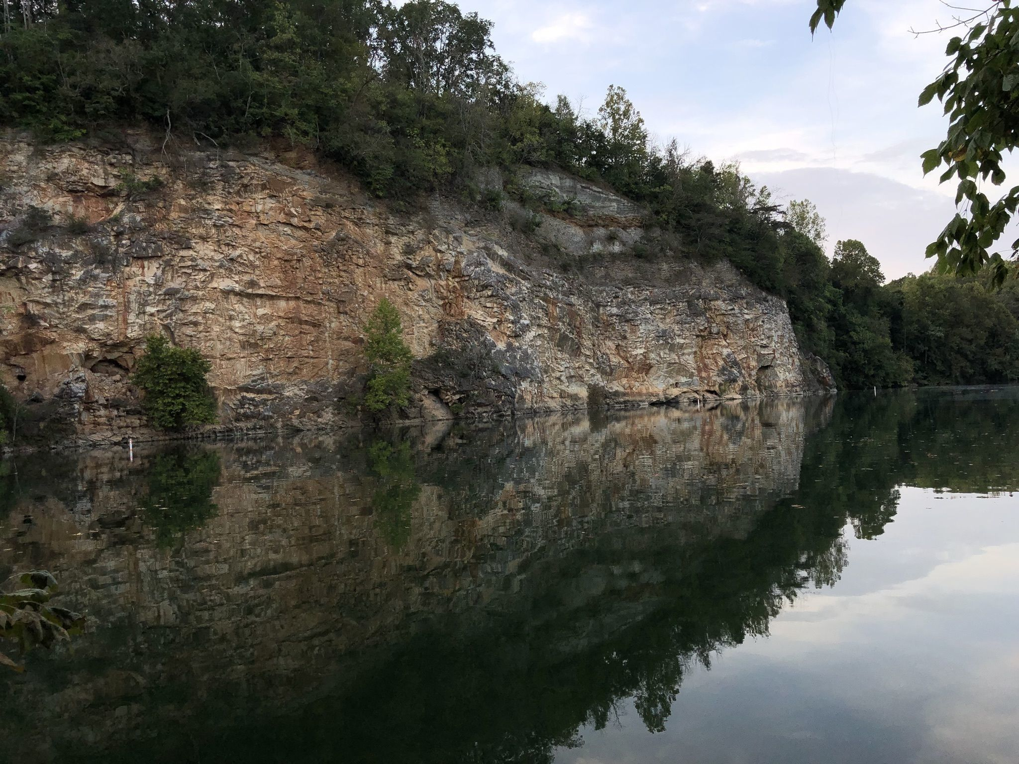 Tharp Trace At Meade S Quarry Tennessee Alltrails