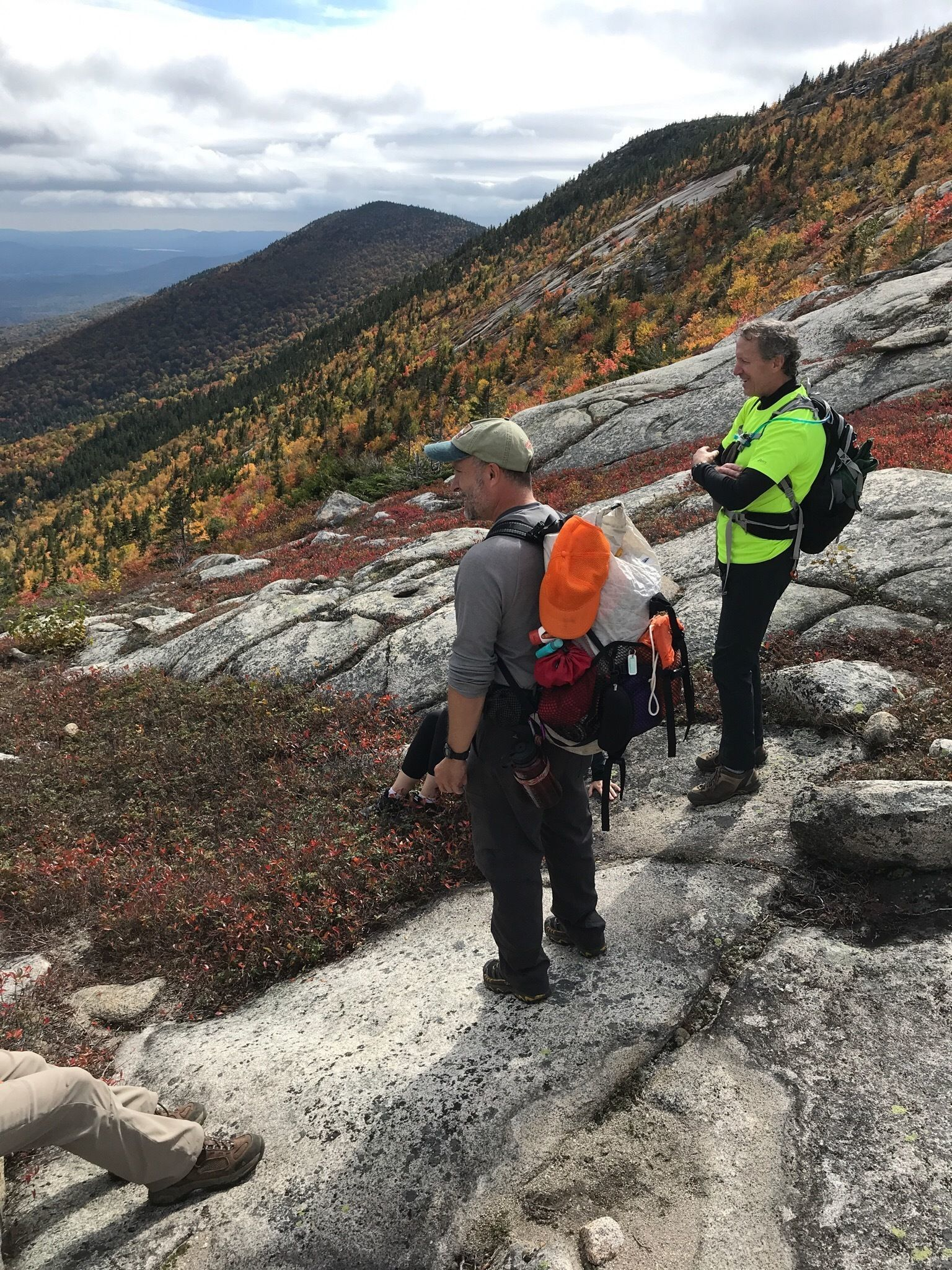 10 Of The Greatest Scenic Hiking Trails In New Hampshire