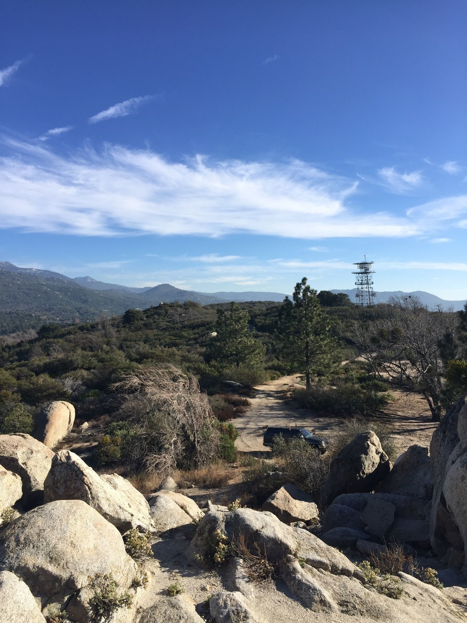 Best OHV / Off Road Driving Trails near Idyllwild-Pine ...