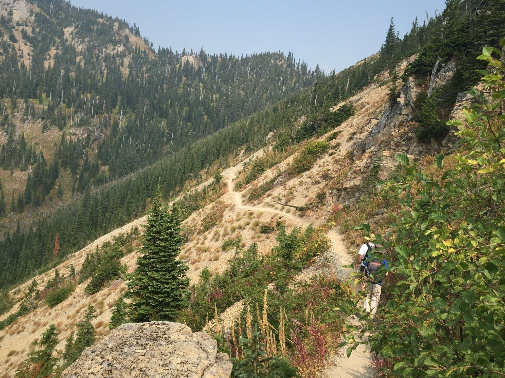 Jewel Basin via Lower Trail - Montana | AllTrails on