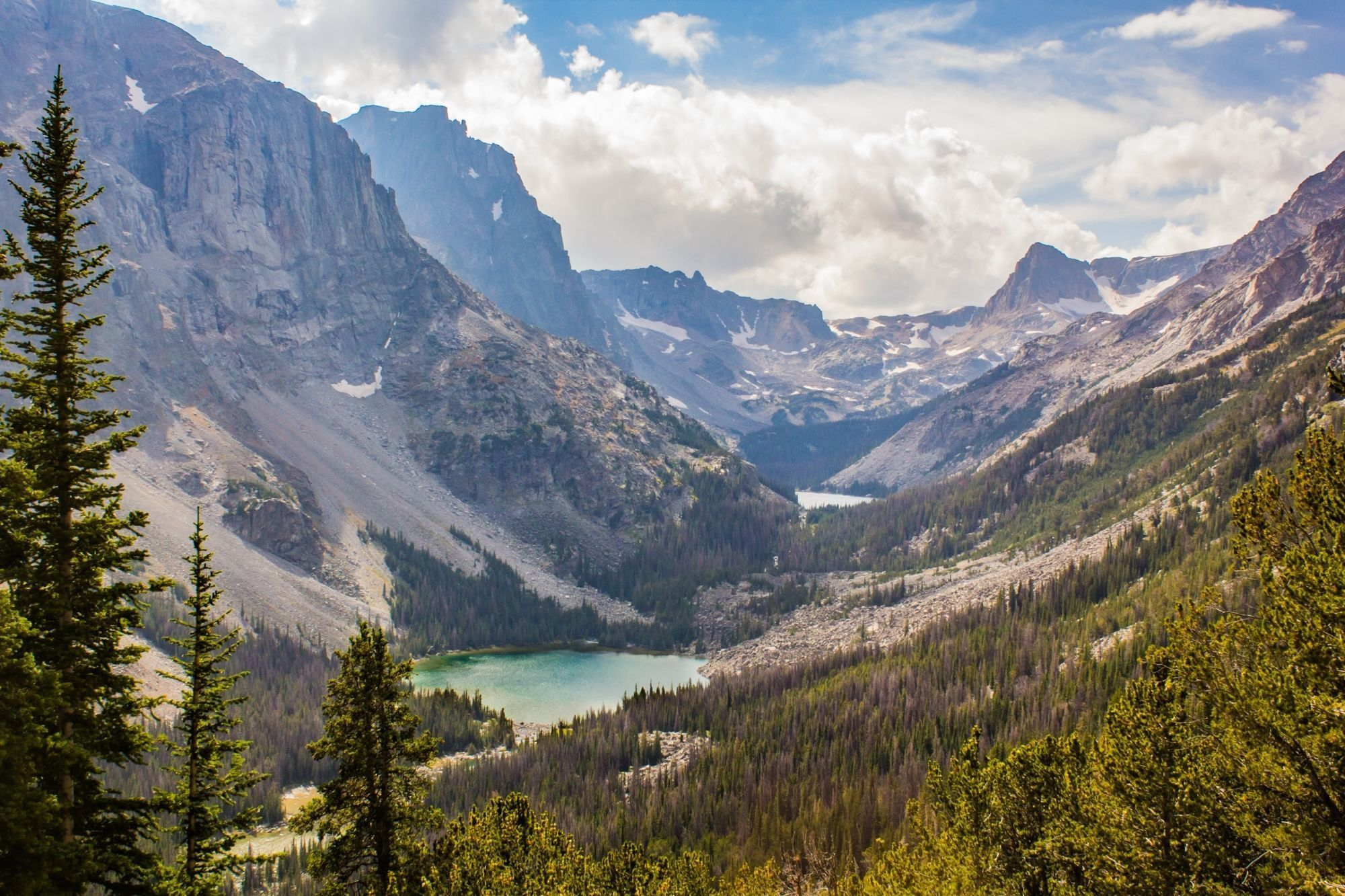 Best Hiking Trails In Custer National Forest Alltrails