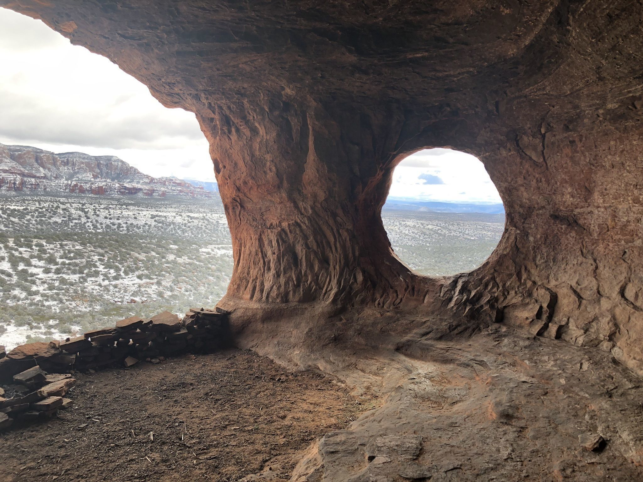 best views trails in red rock