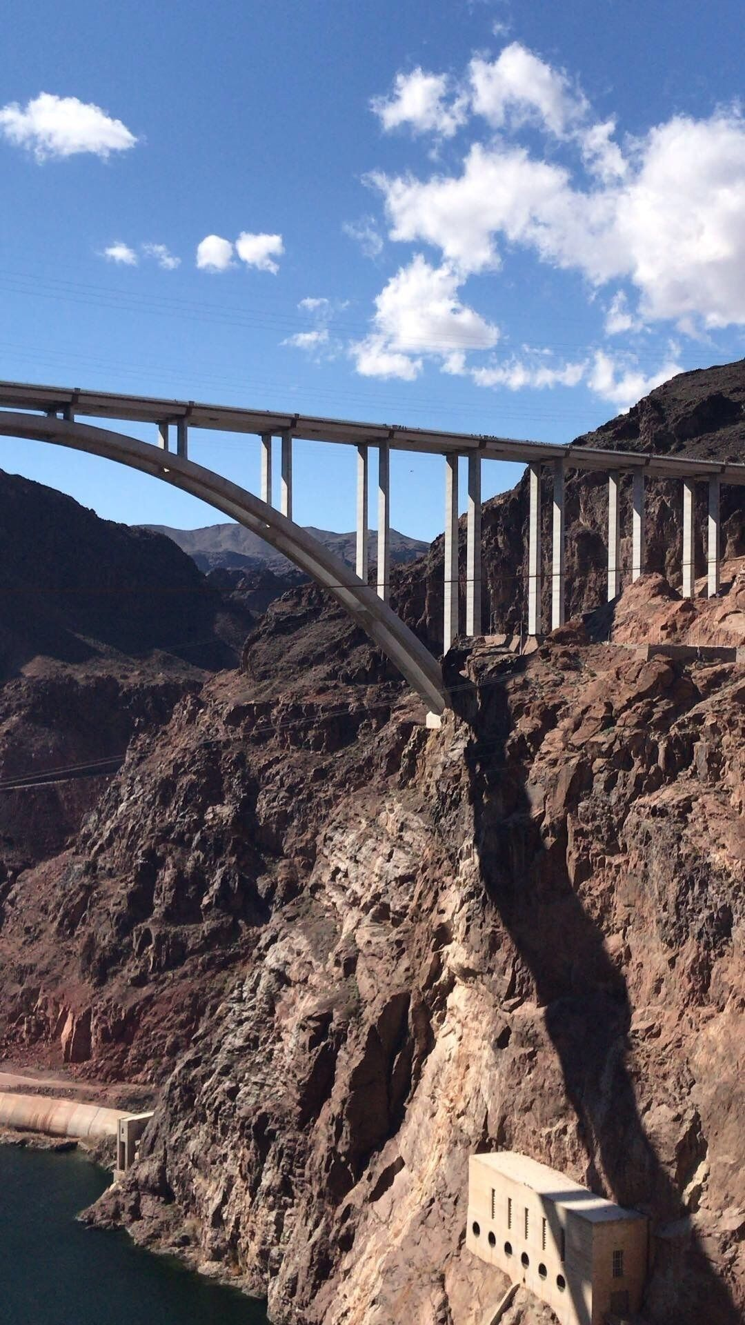 Hoover Dam Bridge Bypass Trail - Nevada | AllTrails