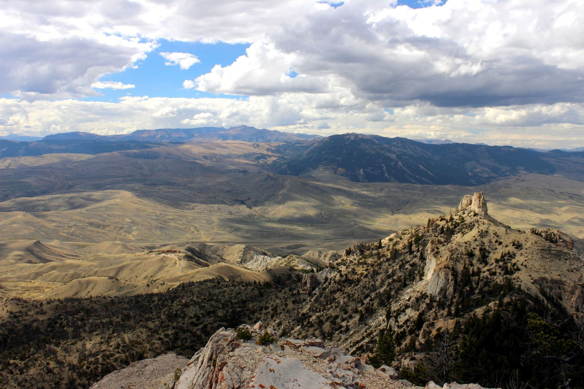 Mtn View Ford >> Heart Mountain - Wyoming | AllTrails
