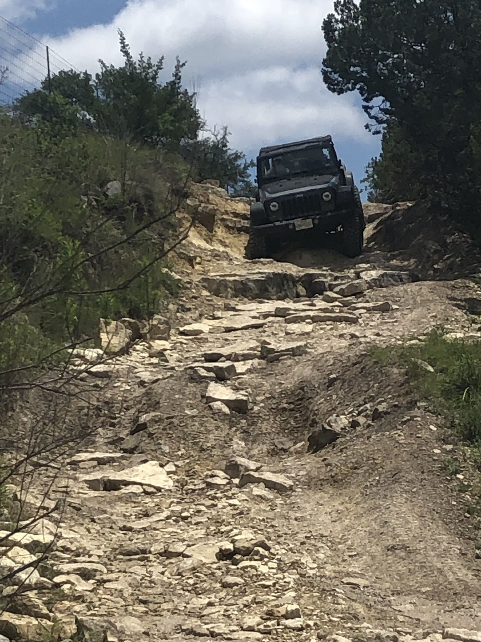 Best OHV / Off Road Driving Trails in Texas   AllTrails