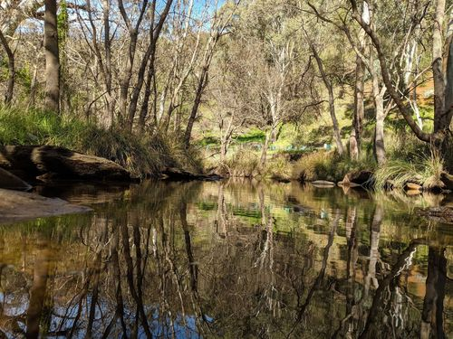 Sturt Gorge Recreation Park