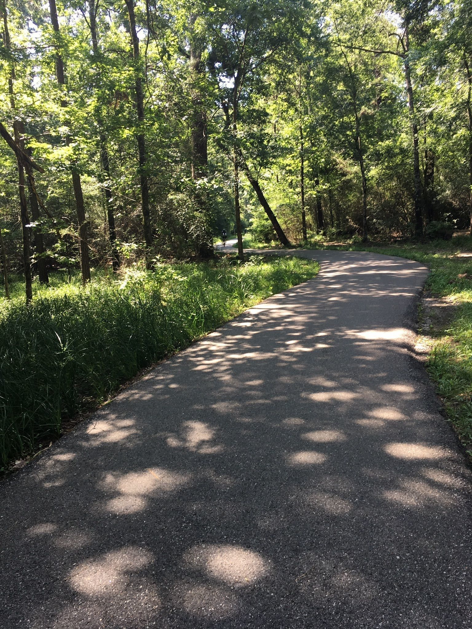 Spring Creek Greenway Trail - Texas | AllTrails
