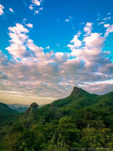 Mount Palay - Palay National Park