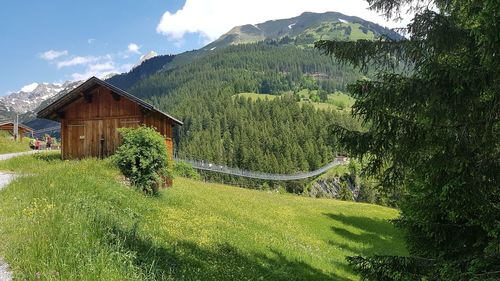 Tiroler Lech Nature Park