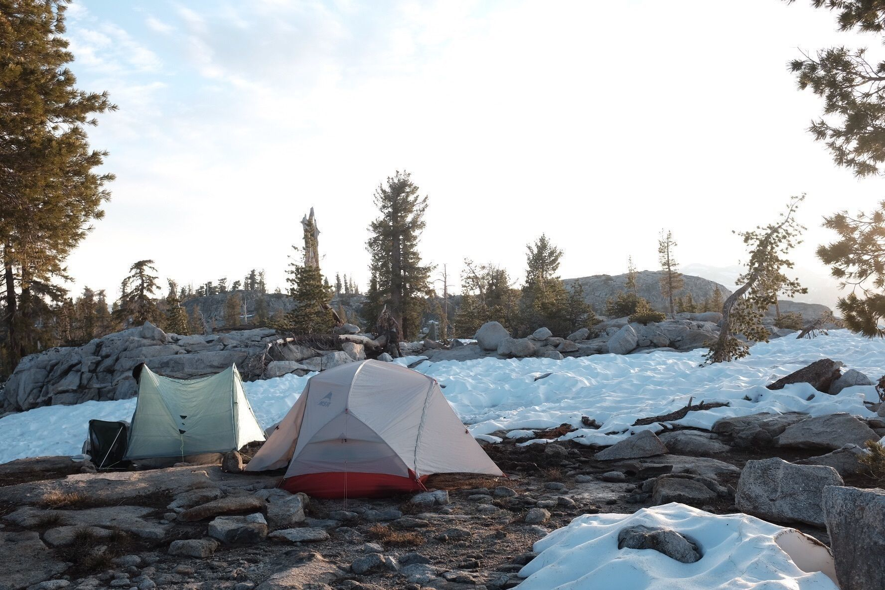 Best Camping Trails in Stanislaus National Forest | AllTrails