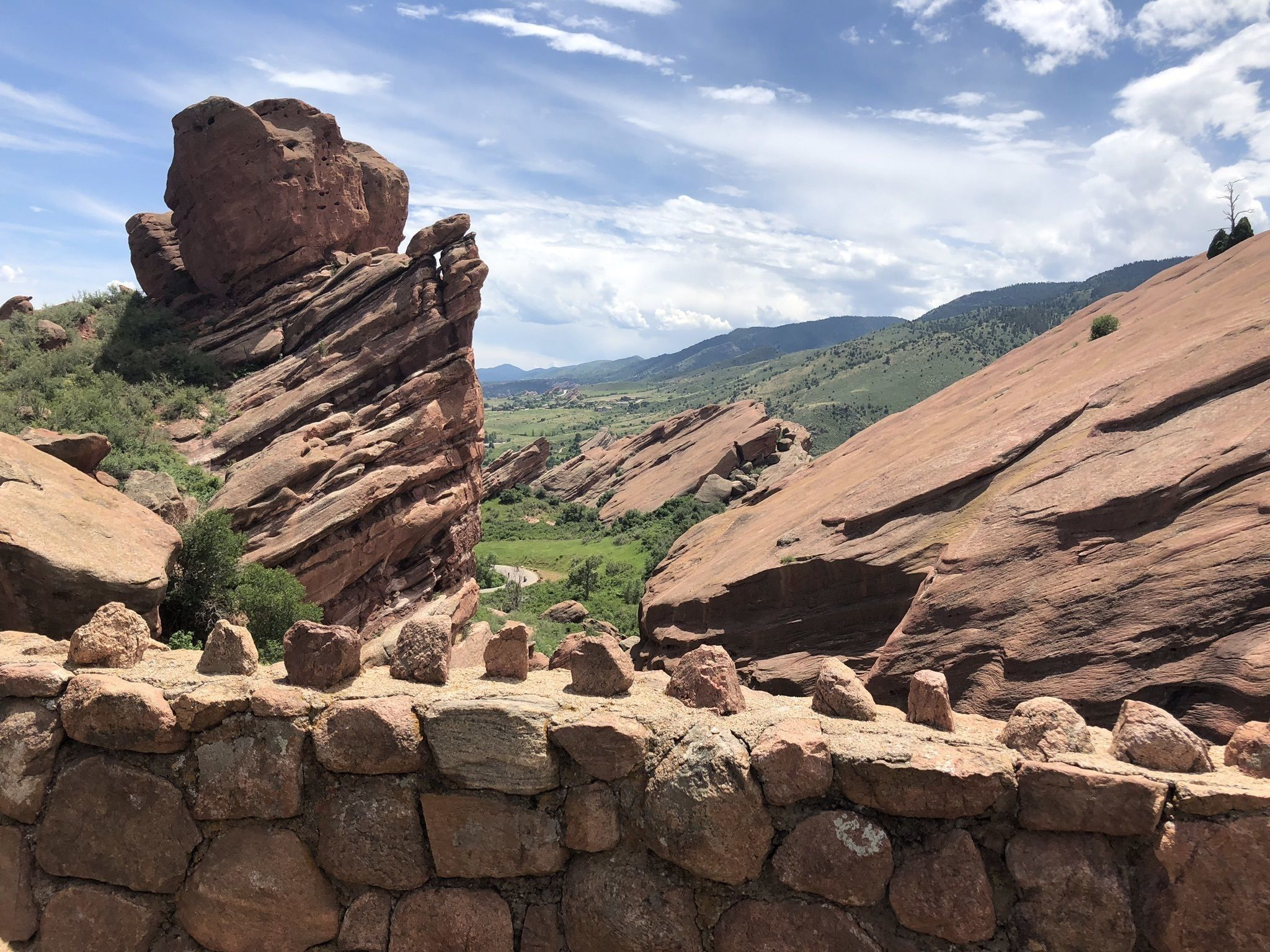 Red Rocks Trading Post Trail - Colorado | AllTrails