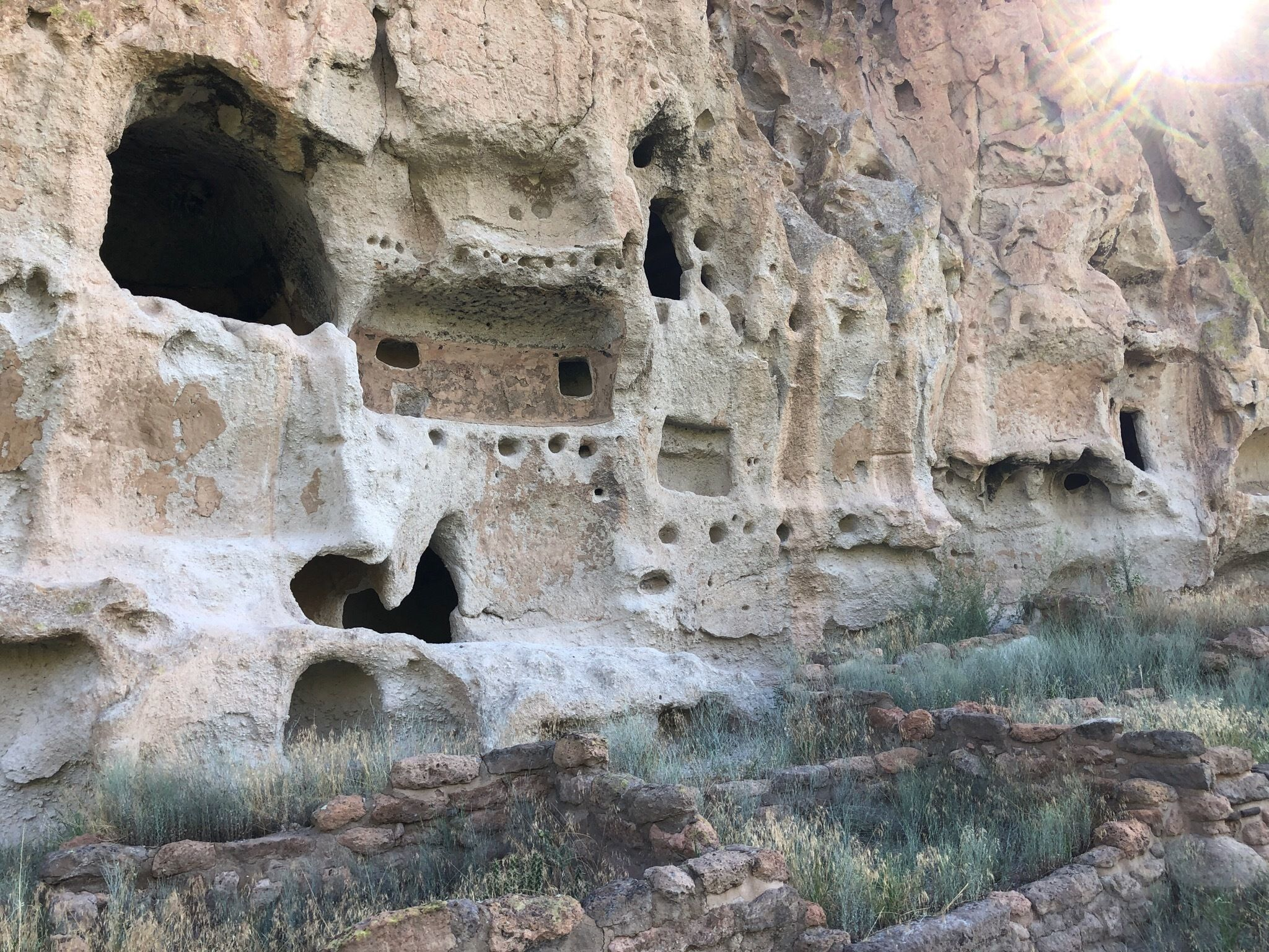 Best Trails in Bandelier National Monument - New Mexico   AllTrails