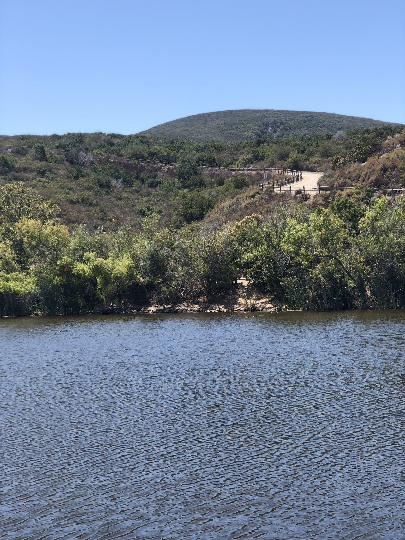 Discovery Lake and Hills Loop - California | AllTrails