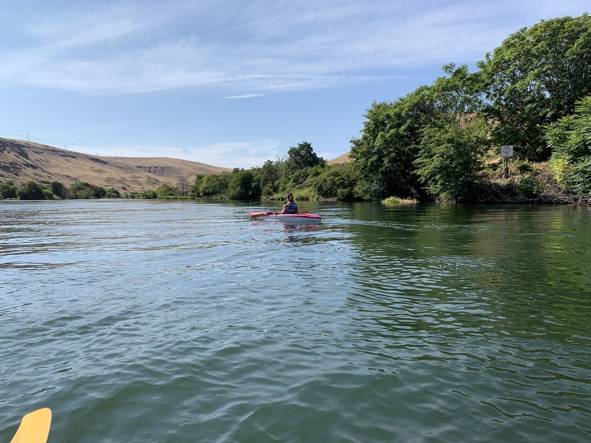 Best Trails in Deschutes River State Recreation Area
