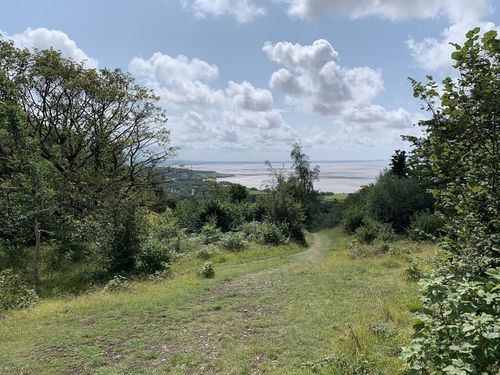 Arnside and Silverdale Area of Outstanding Natural Beauty