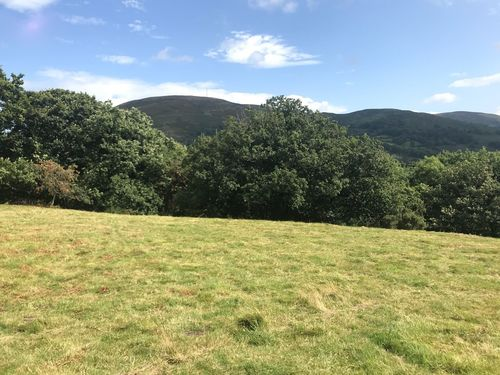 Clwydian Range and Dee Valley Area of Outstanding Natural Beauty