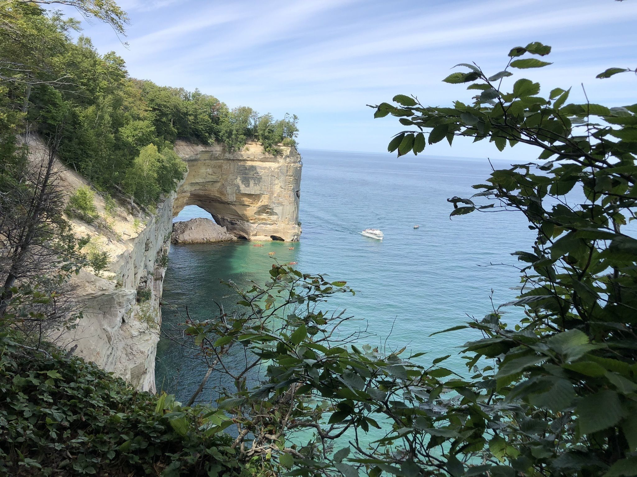 Best Trails in Pictured Rocks National Lakeshore | AllTrails