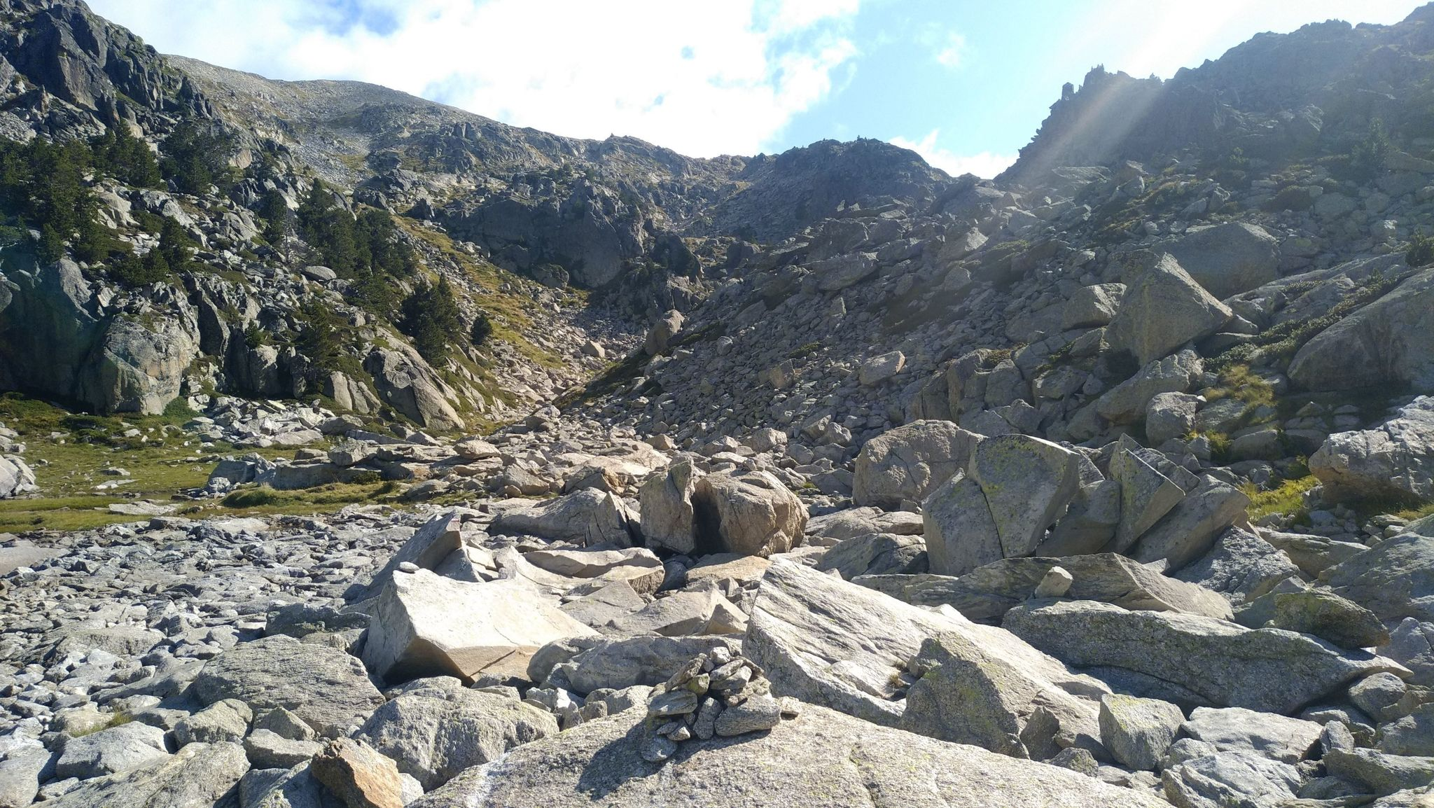 Best Backpacking Trails In Pyrénées Catalanes Regional