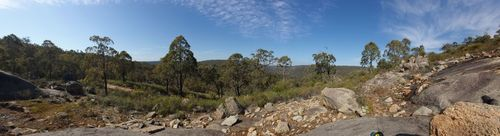 Kalamunda National Park