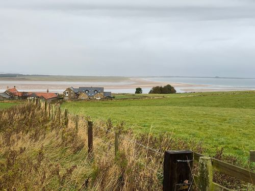 Northumberland Coast Area of Outstanding Natural Beauty