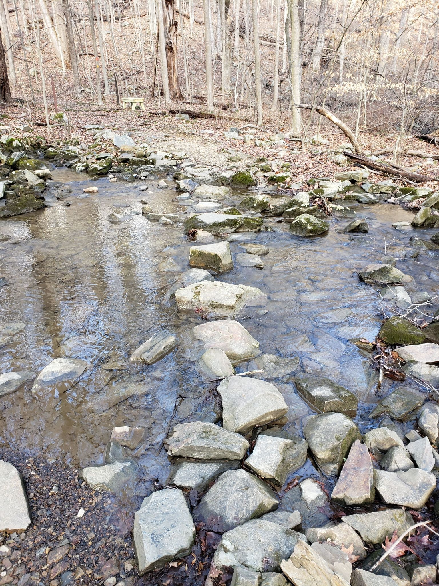 Catoctin Mountain Park Campground - Maryland | AllTrails