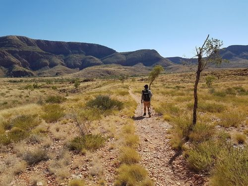 West MacDonnell National Park