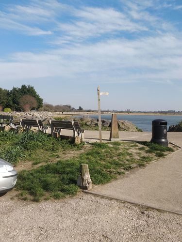 Chichester Harbour Area of Outstanding Natural Beauty