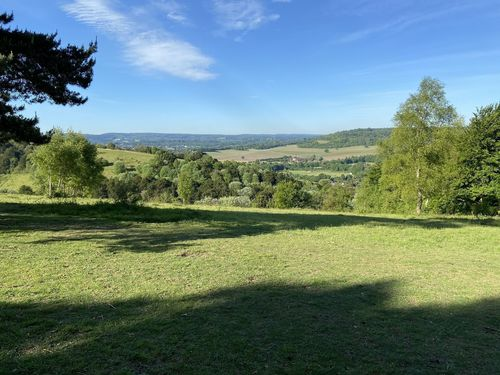 Surrey Hills Area of Outstanding Natural Beauty