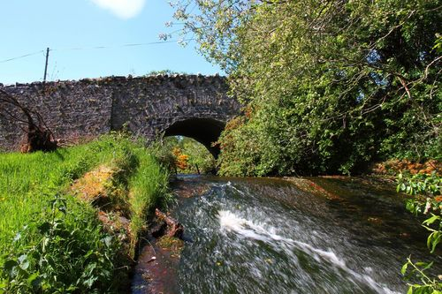Sperrins Area of Outstanding Natural Beauty