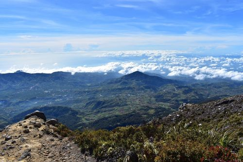 Mount Apo Natural Park