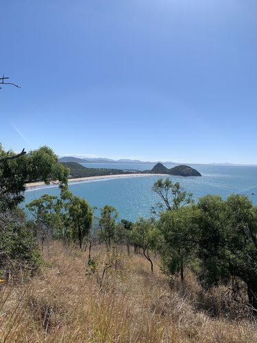 Capricorn Coast National Park