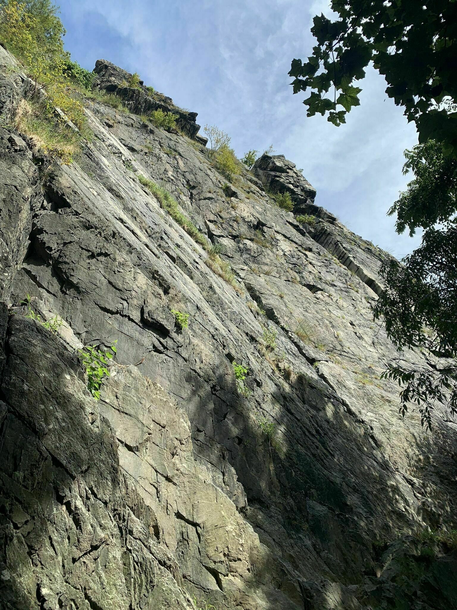 The Top 5 East Coast Climbing Destinations to Explore this