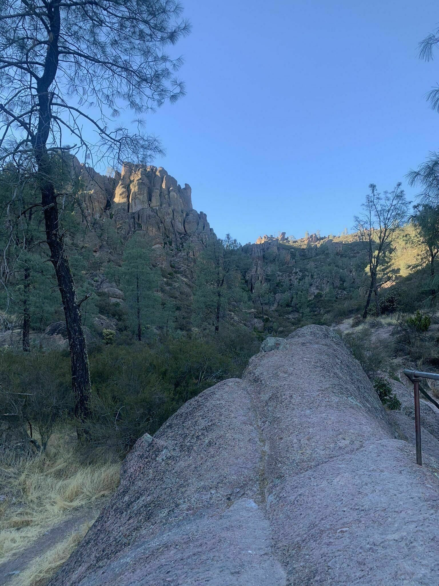 Best Cave Trails in Pinnacles National Park | AllTrails